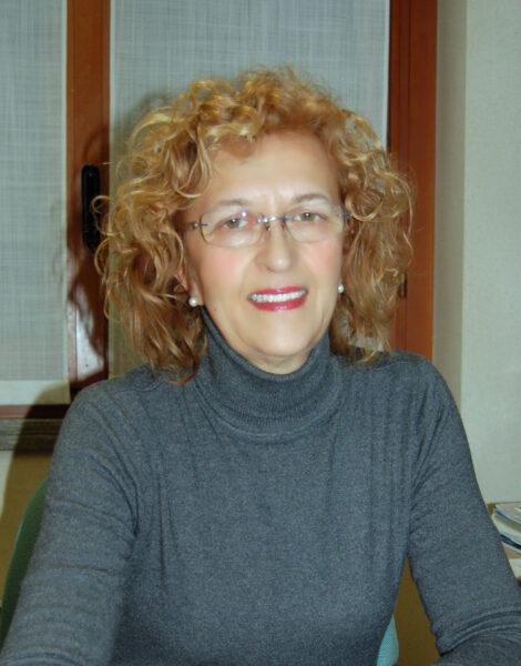 Daniela Belloni