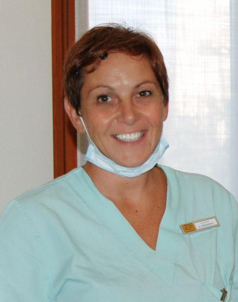 Alessandra Fornasiero